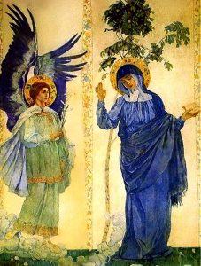 Земная жизнь Матери Марии
