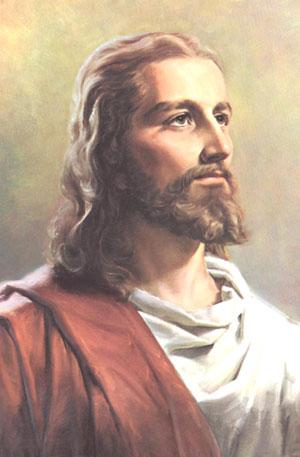 Иисус Христос. Великий Учитель. Основатель Христианства