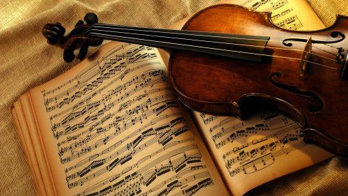 Звук, ритм, музыка и их воздействие на человека