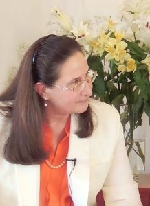 Татьяна Николаевна Микушина