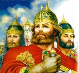 Национальная идея России - военная доктрина