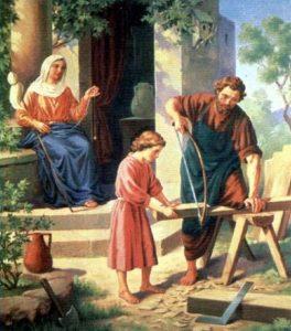 Иисус Христос. Основатель Христианства. Ранние годы