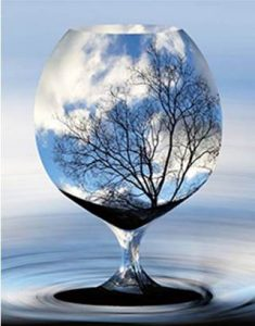 Вода как энергоинформационная матрица жизни