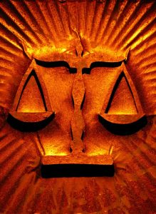 О Законе кармы