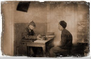 Взгляд на новую историю России | Допрос