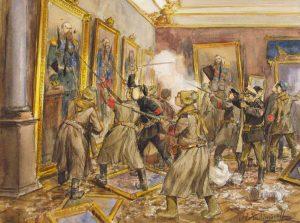 Взгляд на новую историю России | Солдаты и матросы