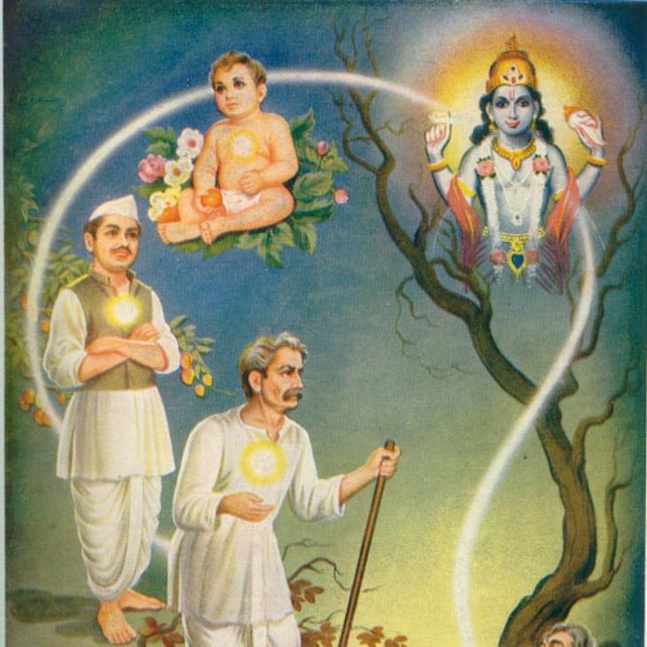 Фильм Реинкарнация в индуизме