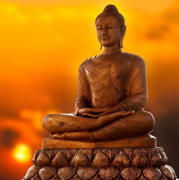 Фильм Реинкарнация в буддизме