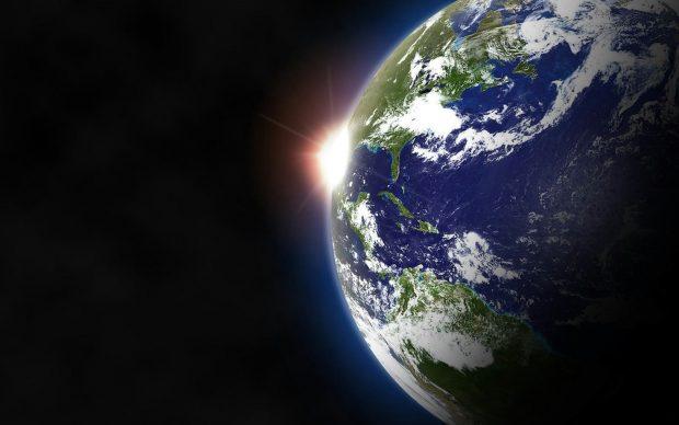 Каждый из нас влияет на ситуацию на Земле