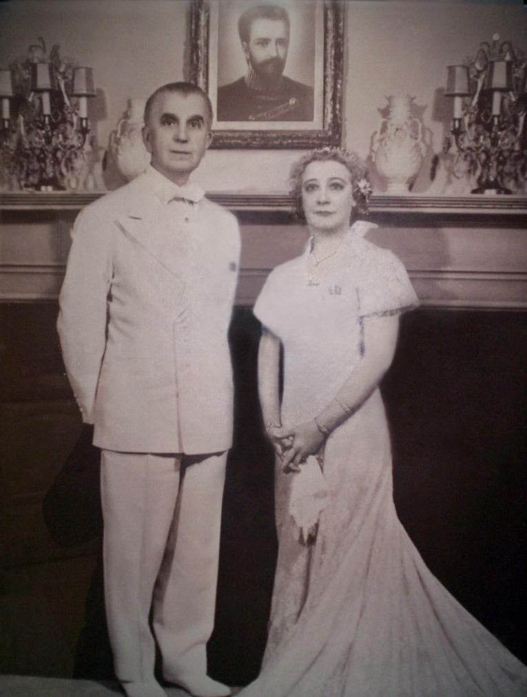 Великое Белое Братство - Гай и Эдна Балларды