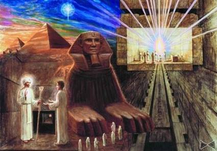 Путь Посвящений