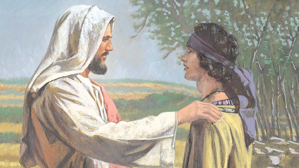 О роли Духовного Учителя