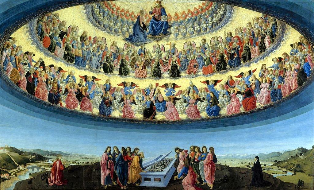 Фильм 24 марта — день Иерархии Света