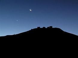 Санат Кумара - Утренняя звезда и месяц