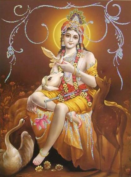 Господь Кришна